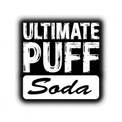 Ultimate Puff Soda