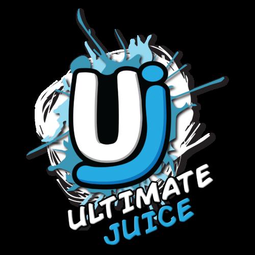Ultimate Juice 50/50 E-Liquid