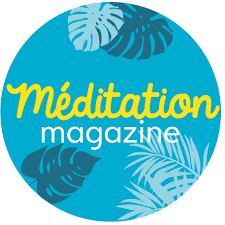 meditation magazine logo