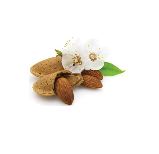 01-Almonds-Nuts- from Chisen Group-Deder TARIM