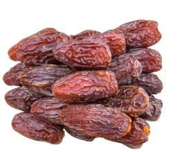 01-Dates from Chisen Group-Deder Tarim