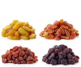 01-Raisins from Chisen Group-Deder Tarim