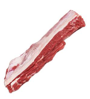 17.13- Beef Boneless Frozen- Thin edge from Chisen Group