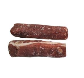 18.06- Boneless frozen lamb-Thin edge - from Chisen Group