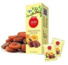 22.08 Dried Fruit Deder Dried Apricots Seedless Natural Organic from Chisen Group