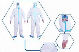 39.03 Medical Protective Coverall