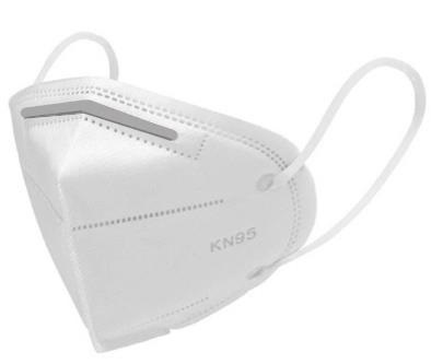 03.00 KN95 White Face Mask Protective from Chisen Group