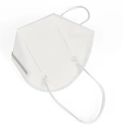 03.03.00 KN95 White Face Mask Protective from Chisen Group