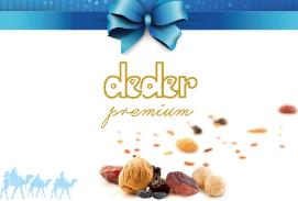 01 Dried Fruits from chisen group