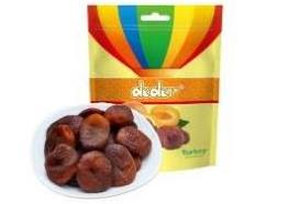 01. Dried Apricot from chisen group