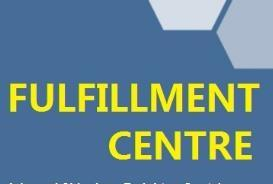 01. Fulfillment Centre from chisen group