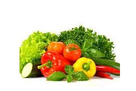 01. Our Vegetables from chisen group