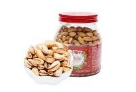 01. Pistachios from chisen group