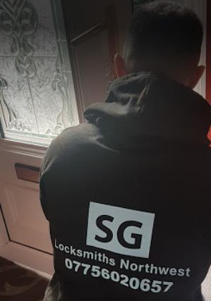Emergency Locksmiths Burnley