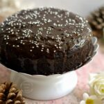 Crazy Chocolate Cake