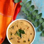 Roasted Peanut Chutney Recipe