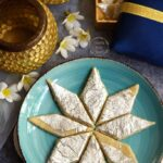 Failproof Kaju Katli Recipe