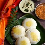 Andhra Style Idly