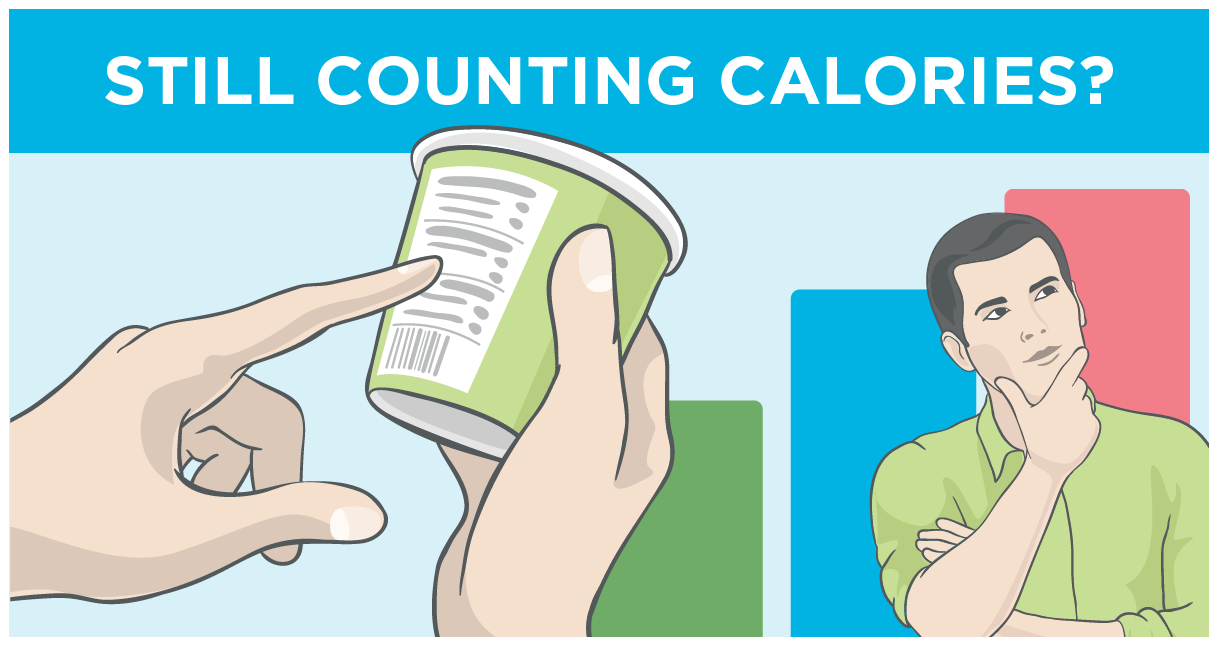 Calorie Counting Debunked 1