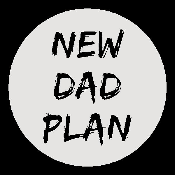 New Dad Plan (12 Weeks) 1