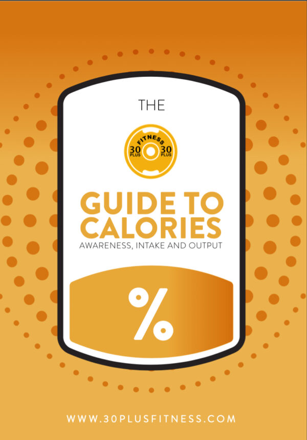 30 Plus Fitness Guide To Calories