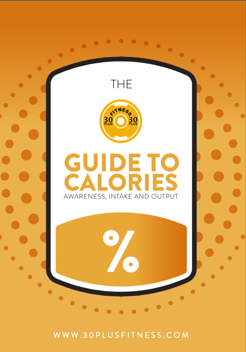 Guide To Calories 1