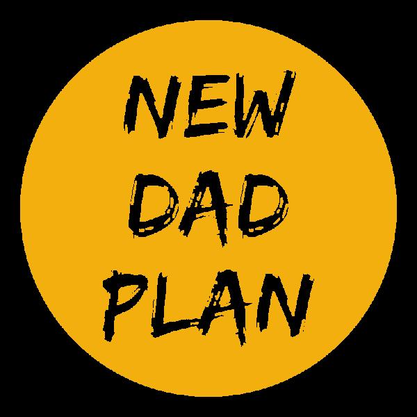 New Dad Plan (8 Weeks) 1