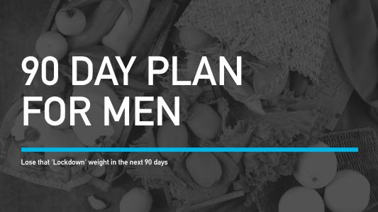 90 Day Plan 3