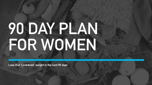 90 Day Plan 2
