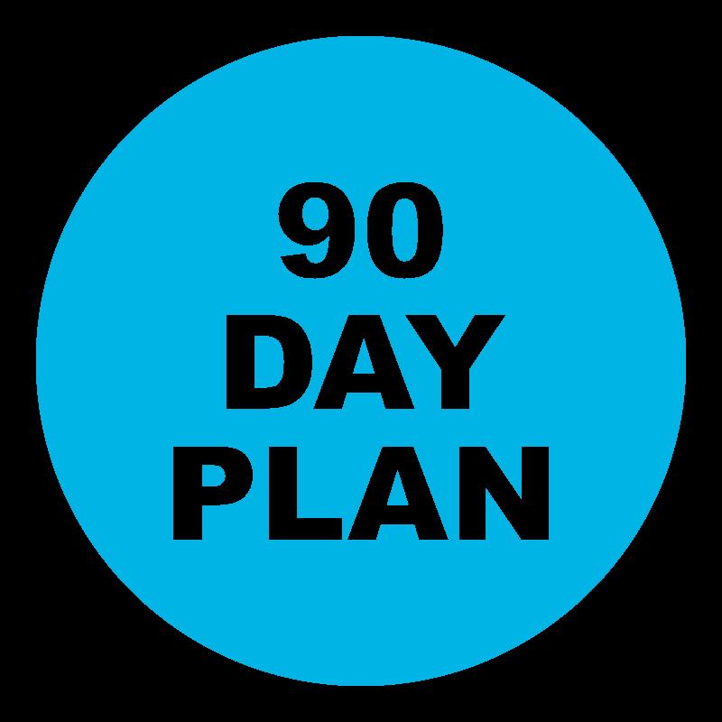90 Day Plan For Men 10
