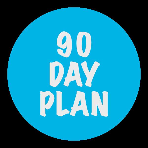 90 Day Plan 1