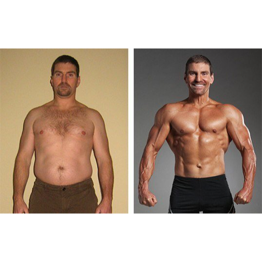Nutrition Coaching For Men 7