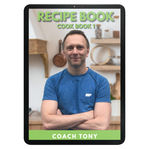 Recipe Book #1 4