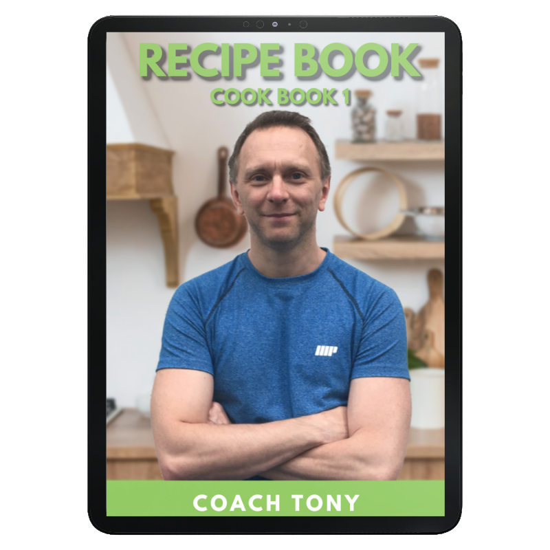 Recipe Book #1 5
