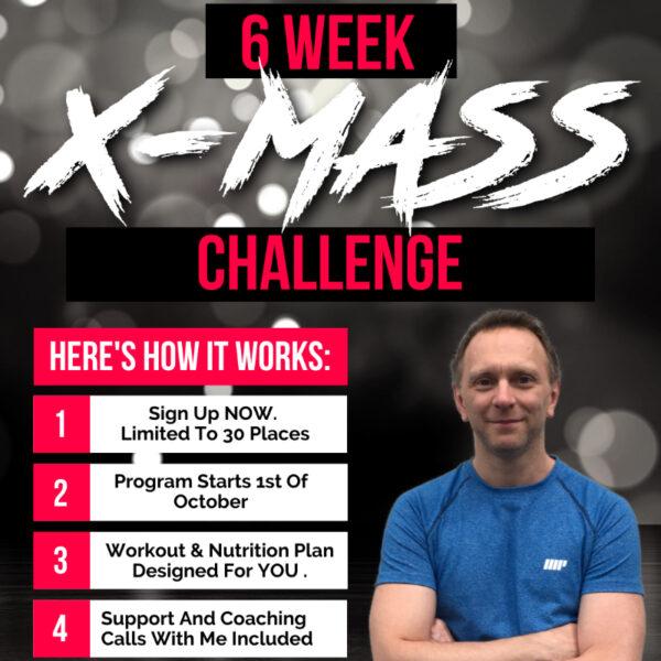 X-Mass Challenge 1