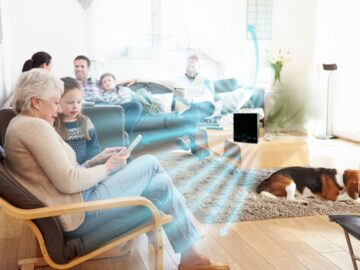 Better indoor air quality for your family
