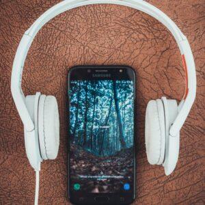 Books & Audios