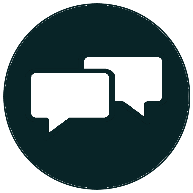 chat widget