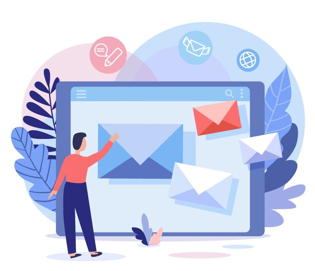Email XpertReach