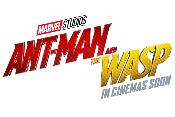 Ant-Man & Wasp – First Trailer and Poster!