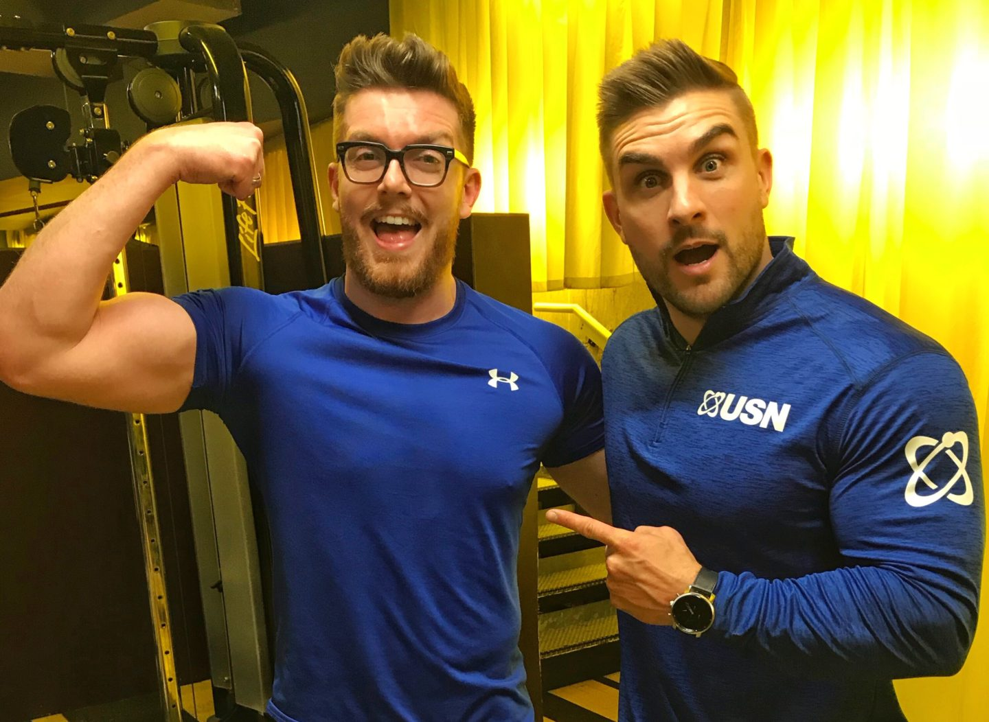 MR OLYMPIA STAR RYAN TERRY REVEALS HIS TOP TIPS FOR ALL GYM-GOERS