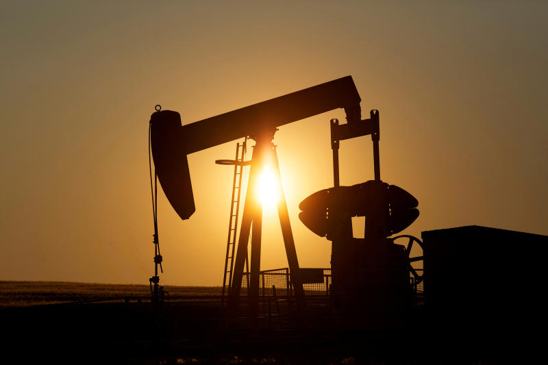Demand For Oil Has Plummeted, But Industry Keeps Building New Infrastructure Anyway