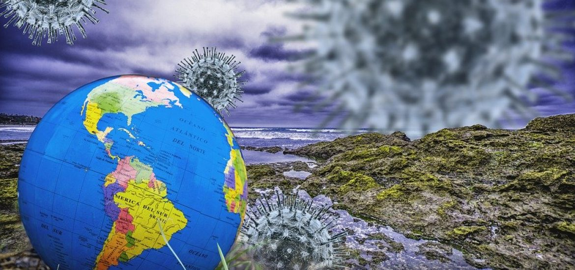 Climate action is key to fighting pandemics