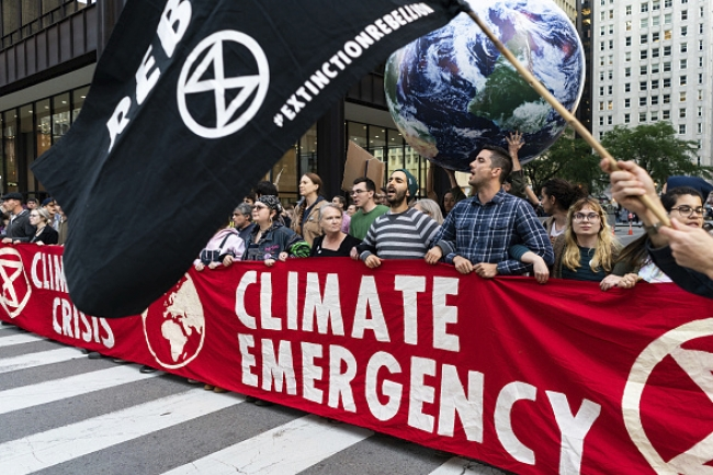 Unequal Impact: The Deep Links Between Racism and Climate Change