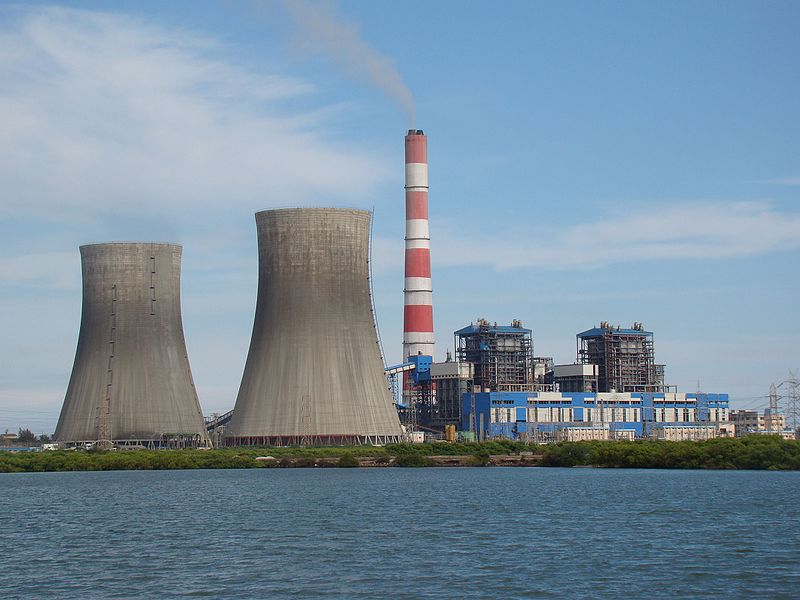 Japan tightens rules on support for overseas coal-fired plants