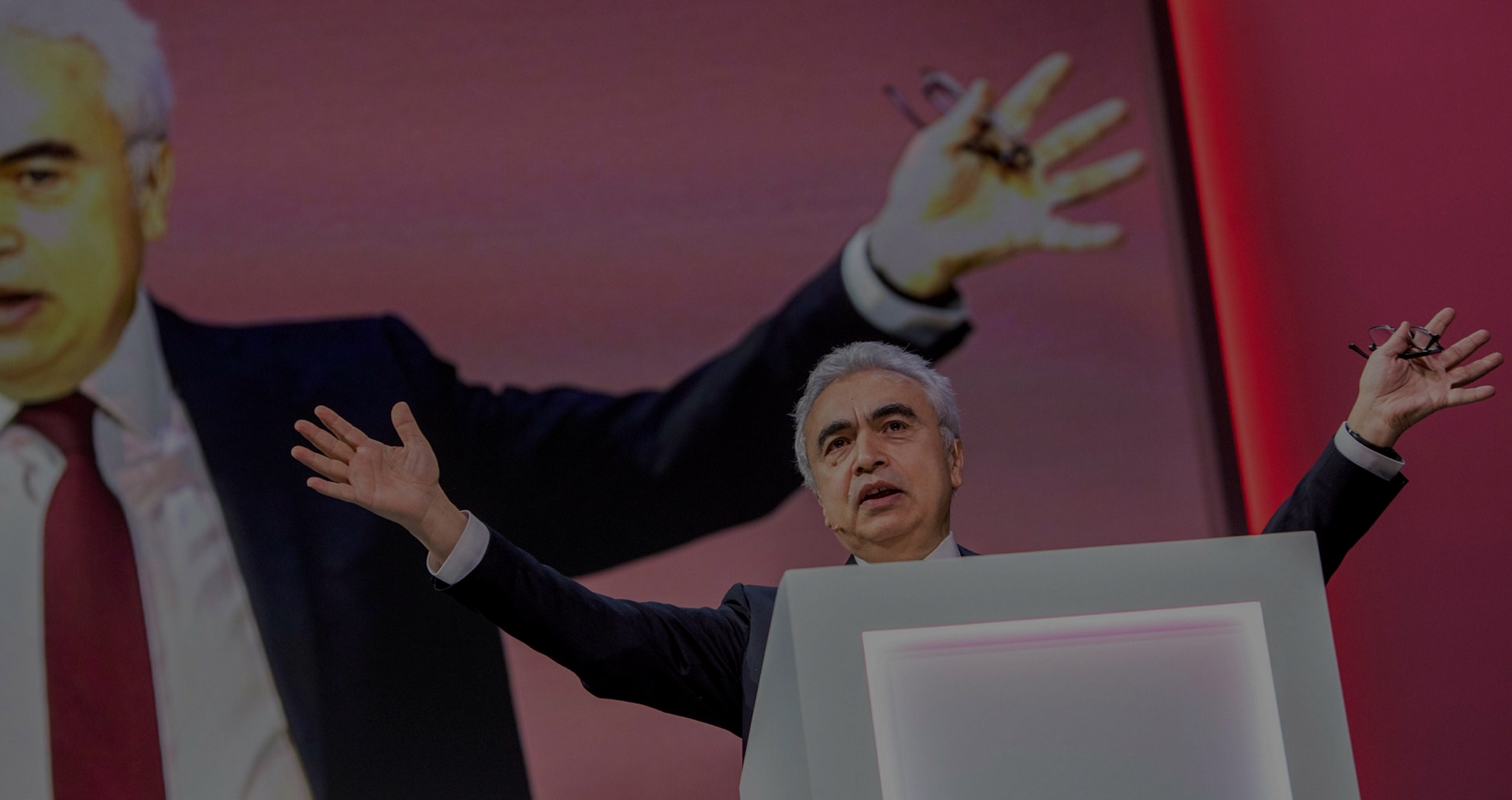 Can we trust the IEA to set the global economy on a path to zero emissions?