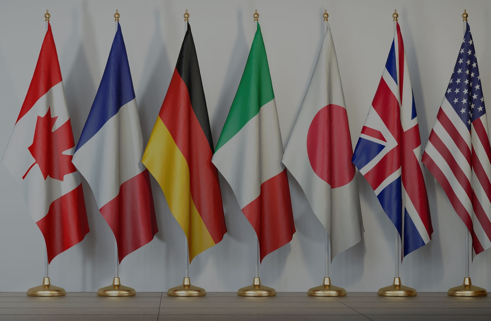 Climate diplomacy in the eve of G7 – Top stories of the week