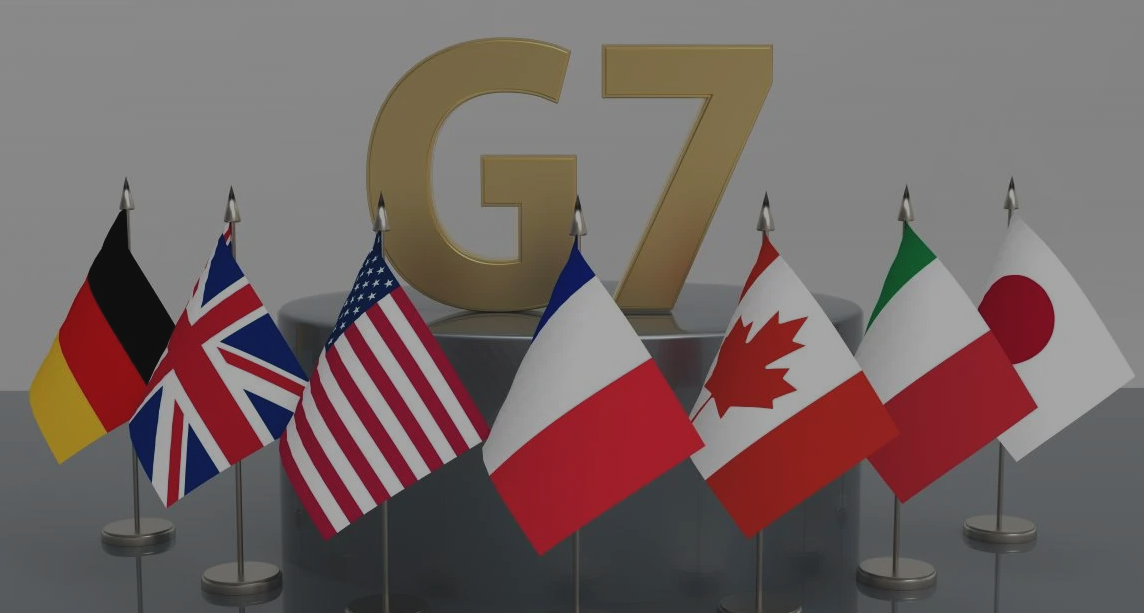 G7's chance – and duty – show solidarity with the rest of the world