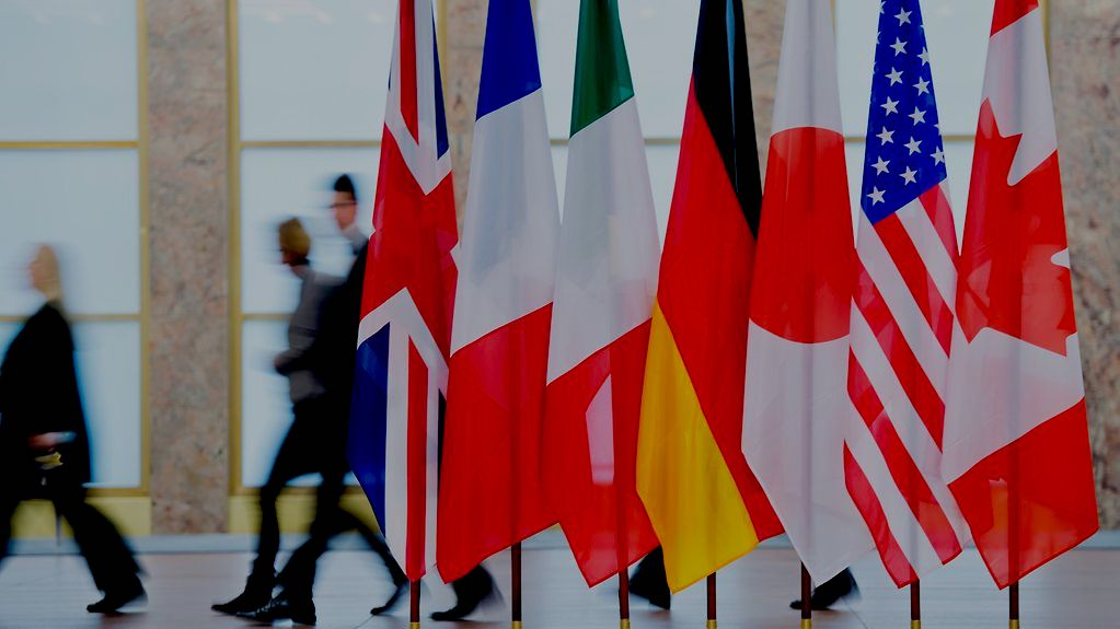 G7 leaders lack details on battle plans for Covid, climate and nature loss