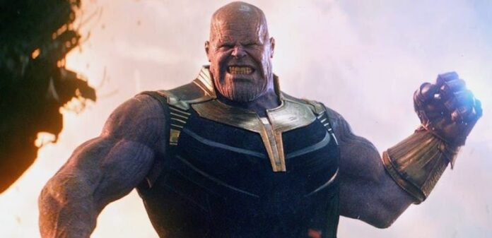 characters who could defeat thanos